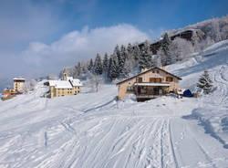 Sciare in Valsesia: Alagna e Alpe di Mera