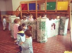 Scuola dell'infanzia di Casciago
