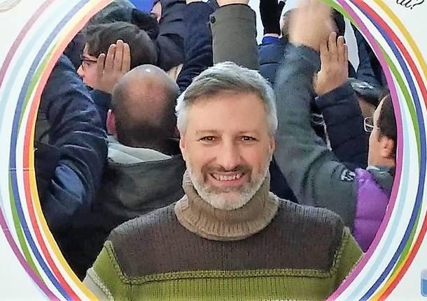 siAmo fagnano olona dario moretti candidato sindaco
