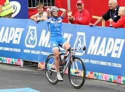 tatiana guderzo ciclismo mondiale mendrisio 2009