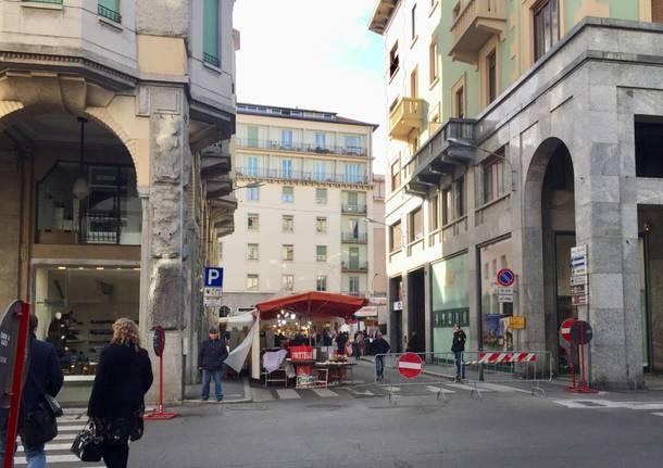 Un giro tra le bancarelle di Sant'Antonio