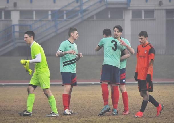 base 96 rhodense calcio dilettanti promozione