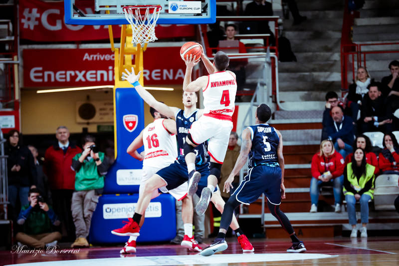 basket pallacanestro varese
