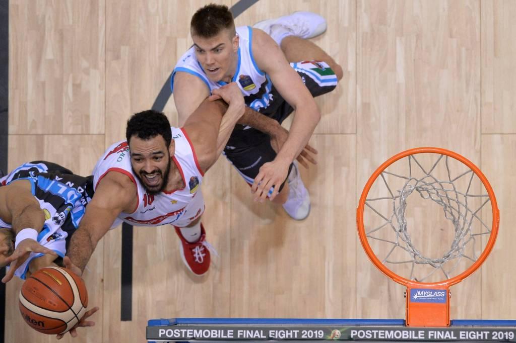 basket pallacanestro varese final eight coppa italia