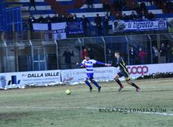 calcio pro patria juve u23