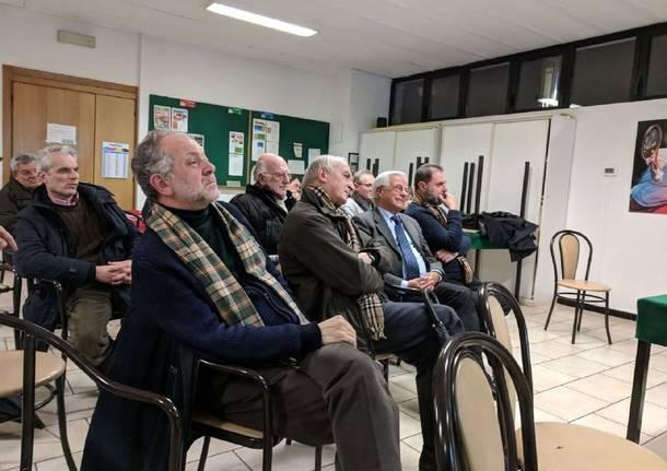 Quartiere Aquilone: Lonardoni ascolta e accontenta i residenti