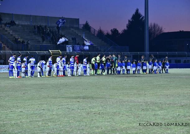 Pro Patria - Juve U23