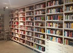 La nuova biblioteca di Germignaga
