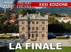Finale del Premio Chiara 2019