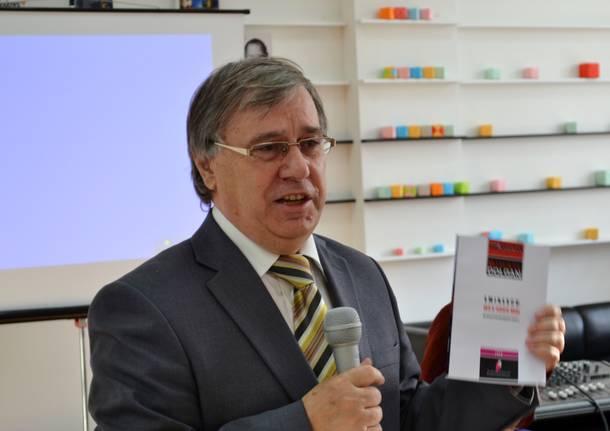 Incontro con Nicolae Dabija