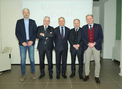 "Il \""matching\"" di Pallacanestro Varese alle Ville Ponti"