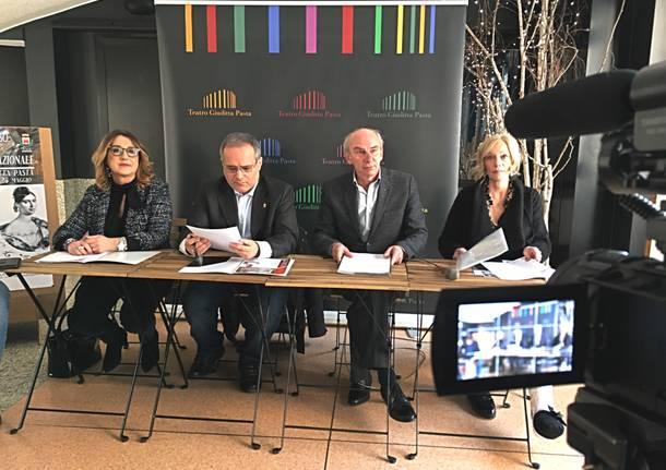 Dedicato a Giuditta Pasta il primo concorso lirico internazionale di Saronno