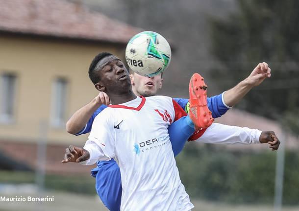 Varese - Ferrera Erbognone 2-3
