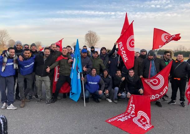 Amazon, oggi sciopero dei driver in Lombardia: