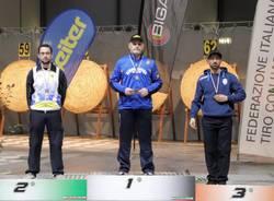 Tiro con l\'arco: i campionati italiani indoor di Rimini