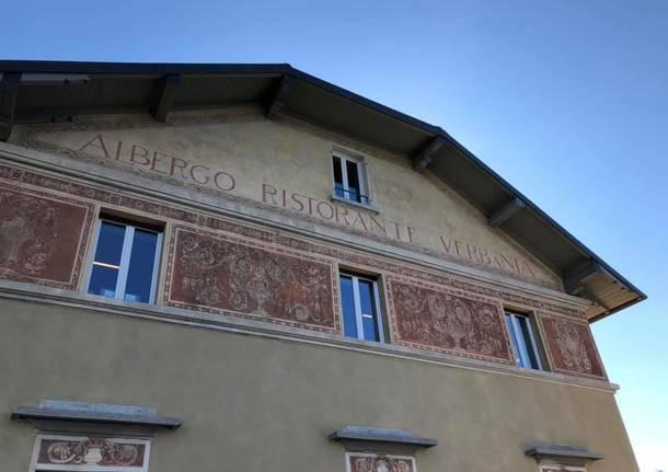 """Il \""""nuovo\"""" Palazzo Verbania"""