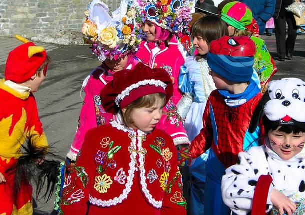 Carnevale generiche