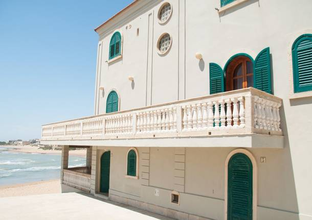 casa di montalbano bed and breakfast