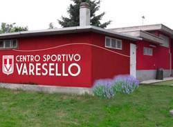centro sportivo varesello bustecche