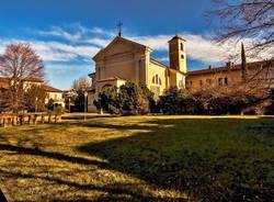 chiesa madonna del carmine luino