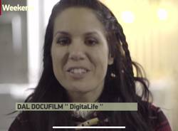 Digitalife a Tg2 weekend