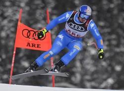dominik paris sci alpino