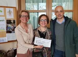 Donazioni del Benvenuto International Club