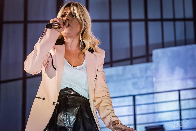 Emma in concerto al Mediolanum Forum