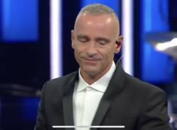 Eros Ramazzotti a Sanremo 2019
