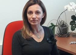 fabiana ermoni candidata sindaco gorla minore 2019