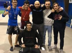 fight academy morazzone