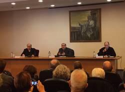 Gazzada Schianno: incontro con monsignor Delpini a Villa Cagnola