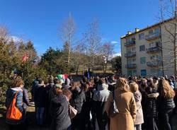 Giorno del ricordo 2019 cerimonia