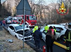 Incidente Ferrera di Varese