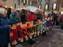 Manifestazione Pillon