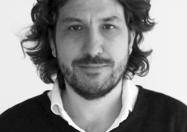 Martino Pedrozzi a Thinking Varese