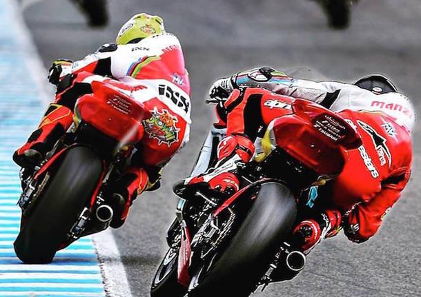 motociclismo mv agusta forward moto2
