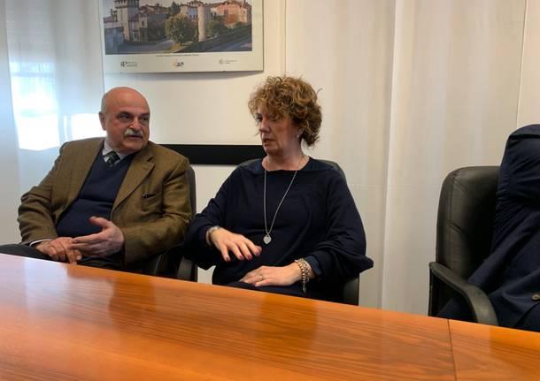 nuova direzione strategica: Lucas Maria Gutierrez, Ester Poncato , Massimiliano Tonolini, Edoardo Majno