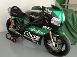 paton moto motociclismo