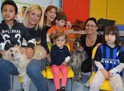 Pet Therapy al Del Ponte
