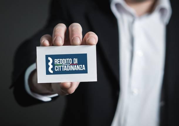 Online il sito del reddito di cittadinanza: la card sarà ...