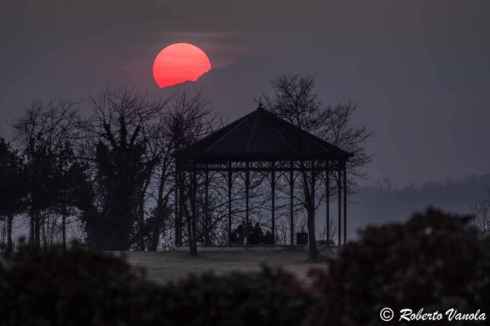 roberto vanola tramonto