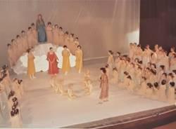 saggio danza paola magugliani 1980 lucia galli galletti