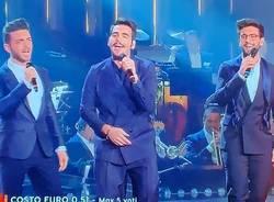 Sanremo 2019: la prima serata