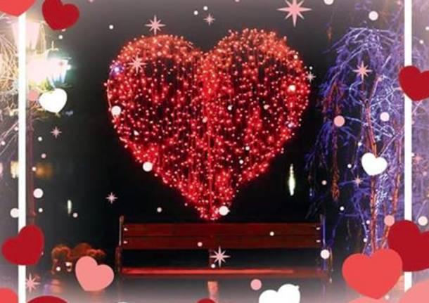 sesto calende san valentino