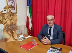 sindaco golasecca