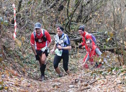 trail di bozz running