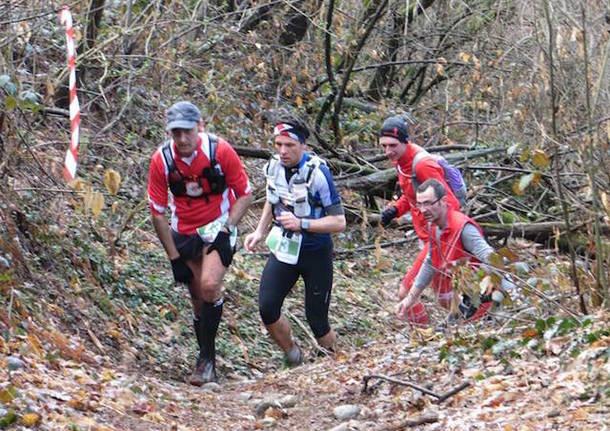 trail di bozz running