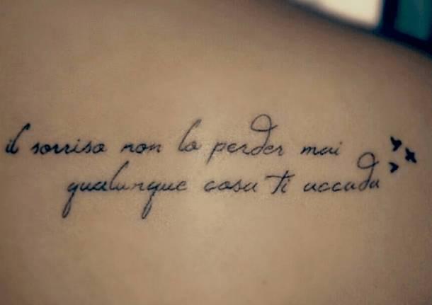 Frasi Da Tatuare Come Scegliere Quella Piu Adatta