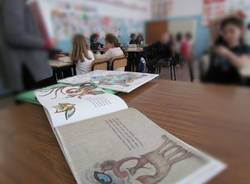 A scuola senza zaino